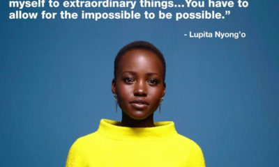 Lupita nyongo Quote