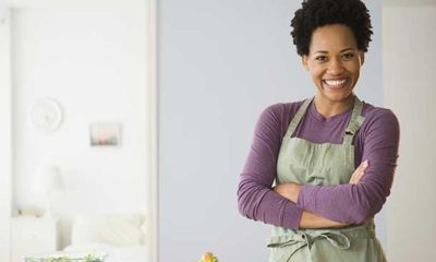 Black Women Cookbook