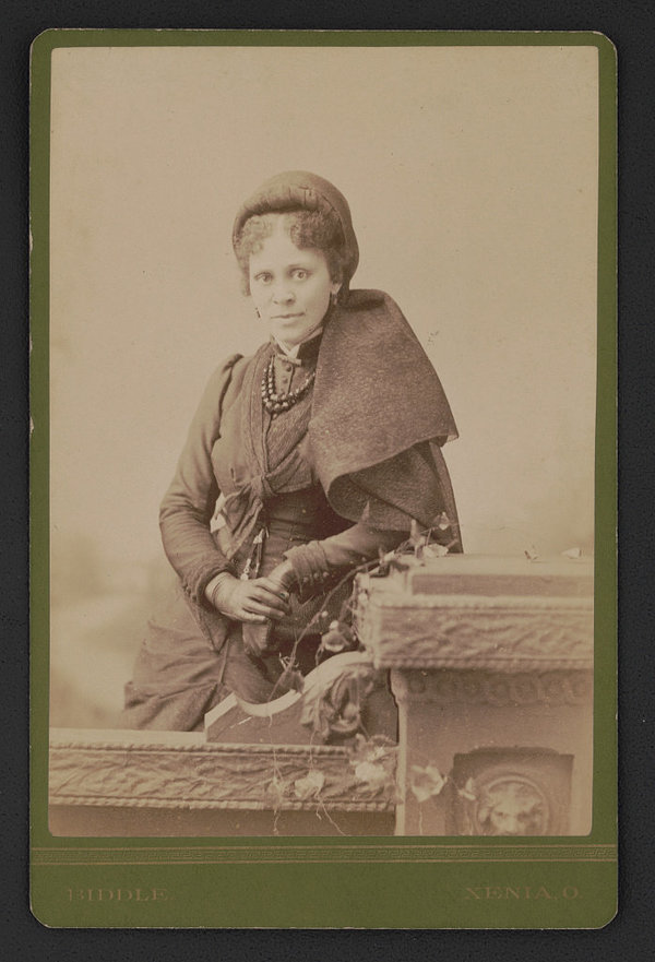 AdChoices Rare Photos Show Lesser-Known Black Women Activists Of The 19th Century