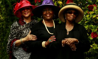 Sunday Hats