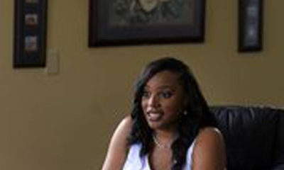 BLACK WOMEN IN POLITICS First African American mayor