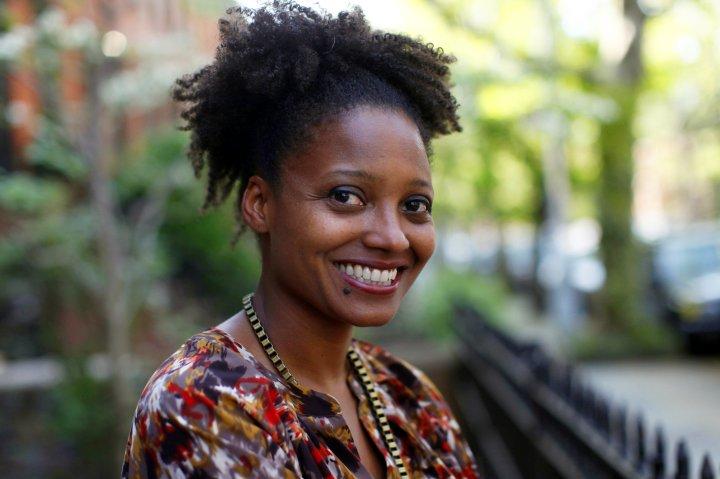 New U.S. Poet Laureate