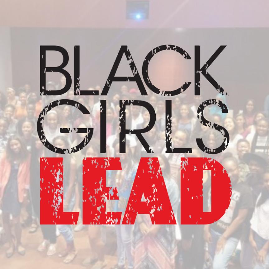 Black Girls Lead