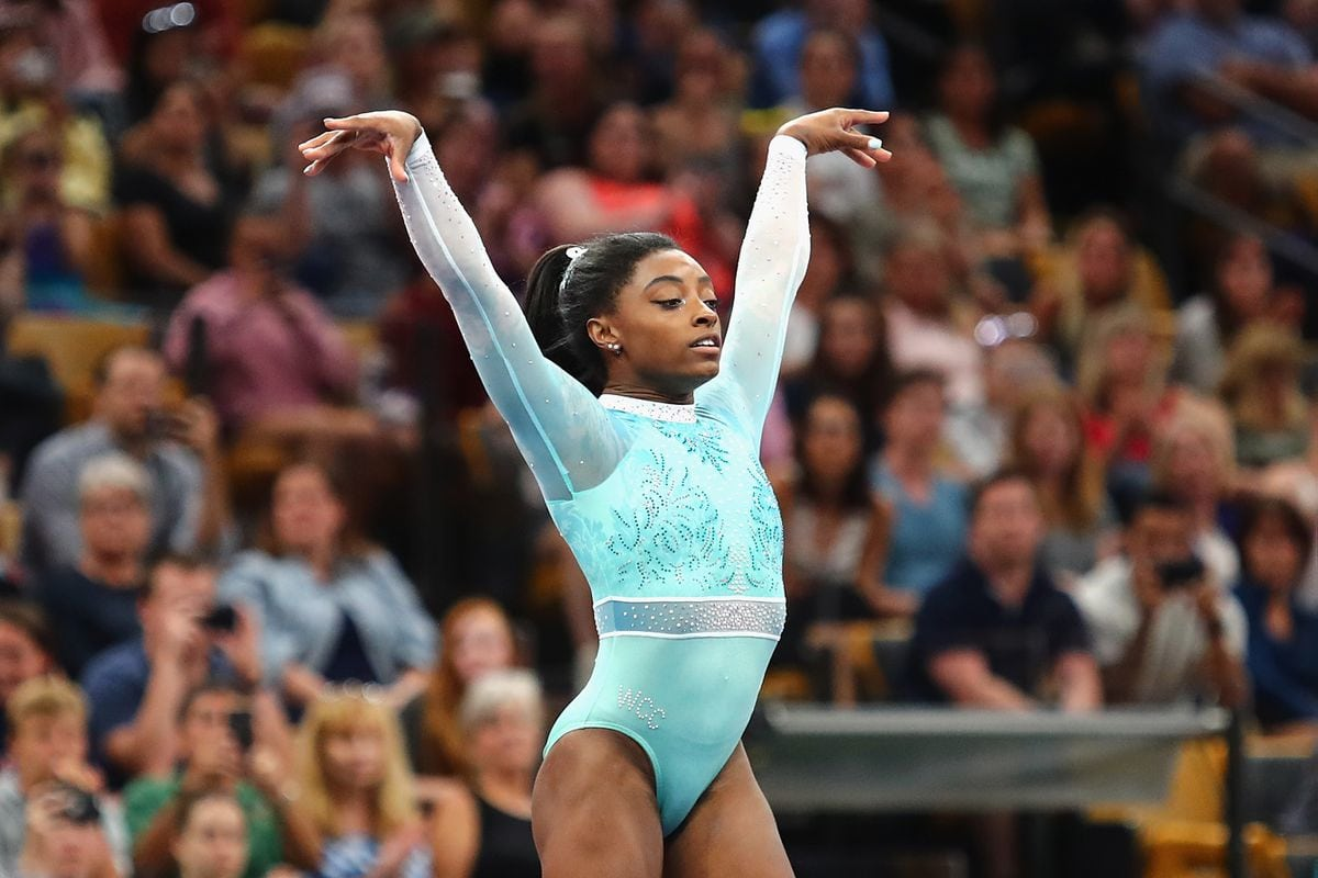 afe5d837c After Simone Biles' sexual abuse revelation here's what parents need to  know to keep kids safe